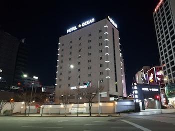 Picture of Hotel Ocean in Gwangju