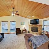 Condominio, 3 habitaciones - Sala de estar