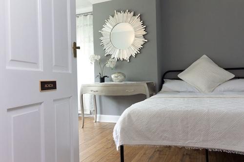 Four-Bedroom