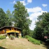 Paradis South Vosges Holiday Chalet - Gerardmer