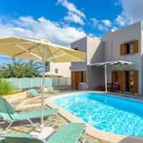 Villa Konstantina Large Private Pool Sea Views A C Wifi Eco-friendly - 2118