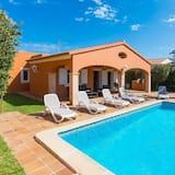 Villa Amapola Large Private Pool Walk to Beach A C Wifi - 2555