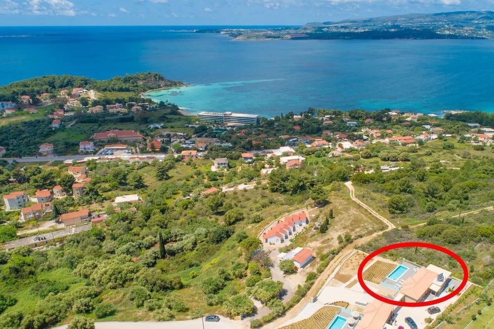 Vila - Kamar