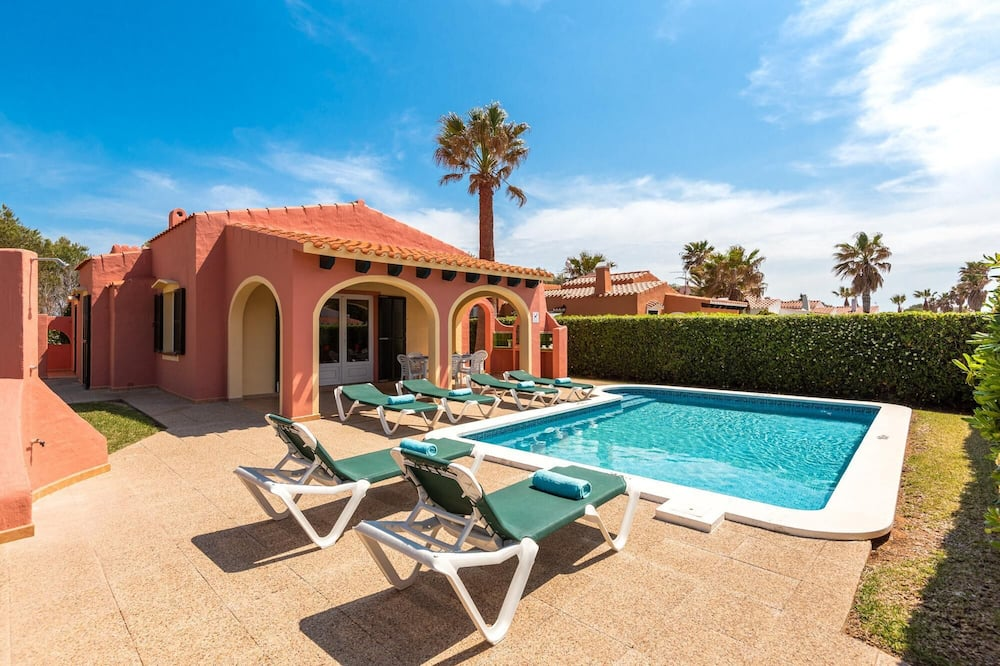 Villa Manuel Large Private Pool Wifi - 3321
