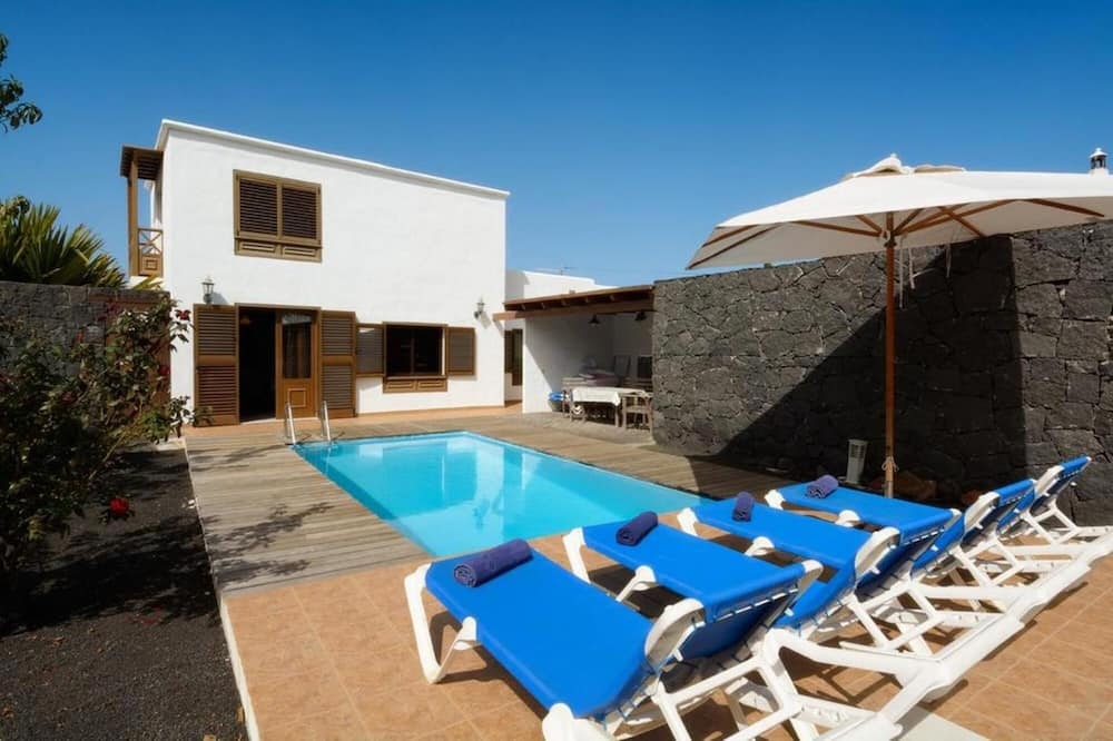 Villa Bene Heated Private Pool Wifi - 3457
