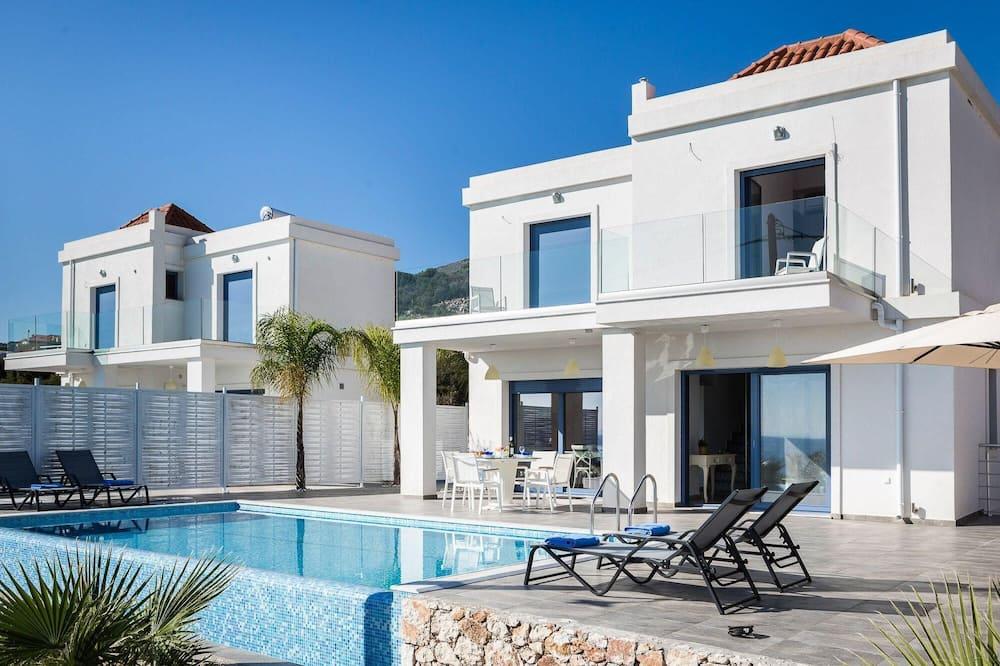 Villa - Immagine fornita dalla struttura