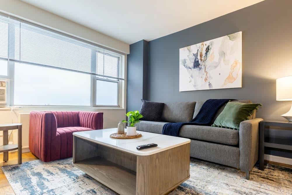 Landing Modern Apartment With Amazing Amenities Id4119