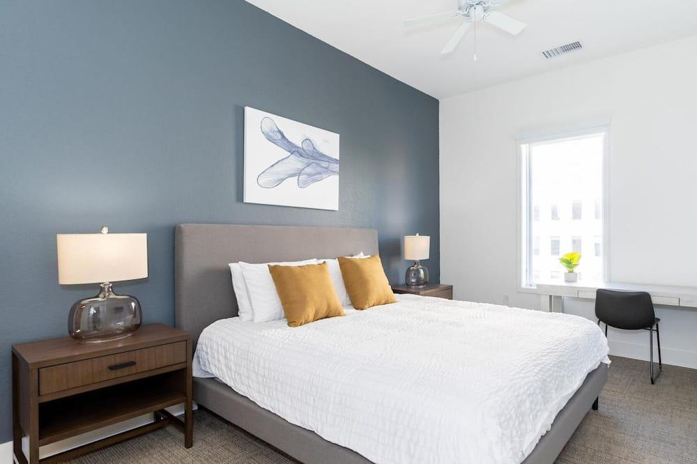 Landing Modern Apartment With Amazing Amenities Id834