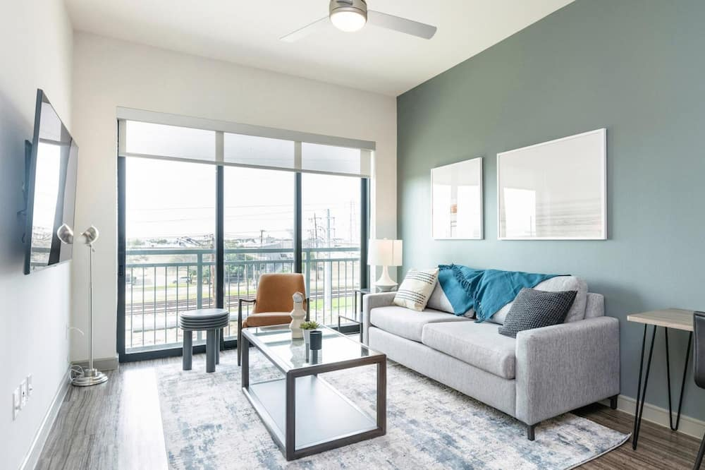 Landing Modern Apartment With Amazing Amenities Id6390
