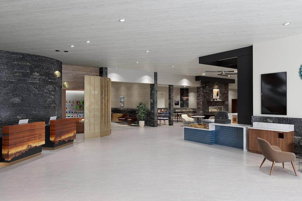 Delta Hotels by Marriott Grande Prairie Airport, Grande Prairie