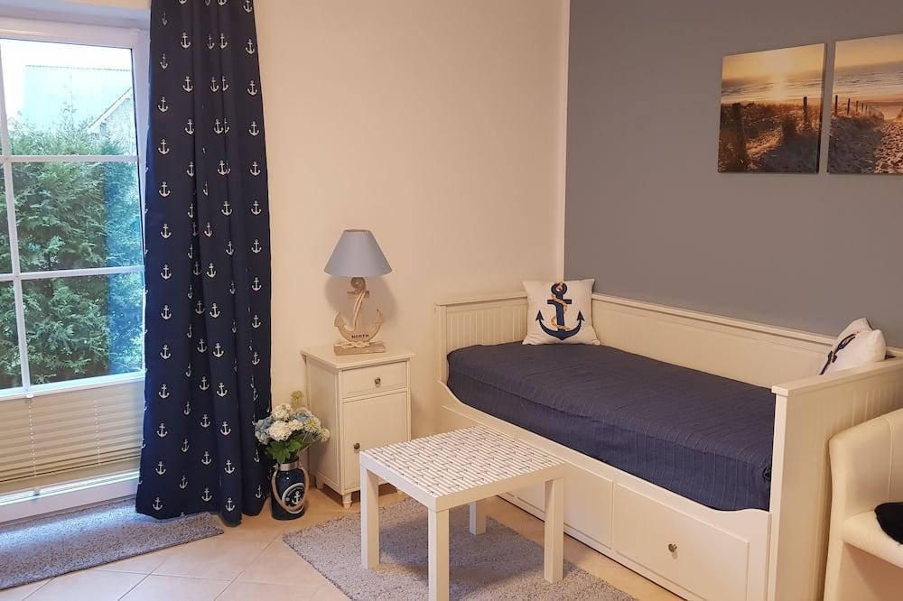 شقة مريحة - الغرفة