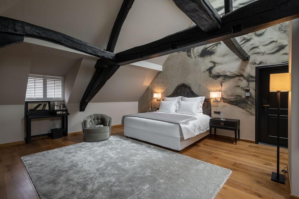 Suite Prestigio - Sala de estar
