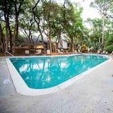 公寓客房, 2 間臥室 - 游泳池