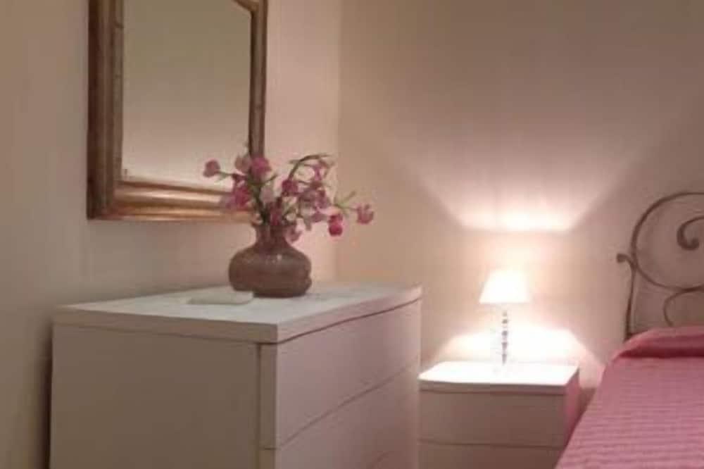 Dvojposchodový apartmán, 1 spálňa - Izba