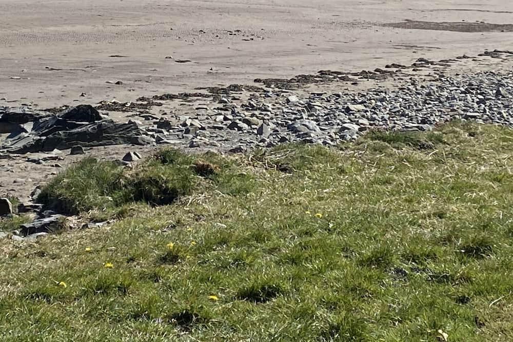Chalet, Meerdere bedden - Strand