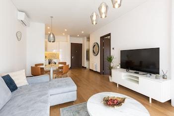 ภาพ Belgrade Center Apartment Lux ใน เบลเกรด