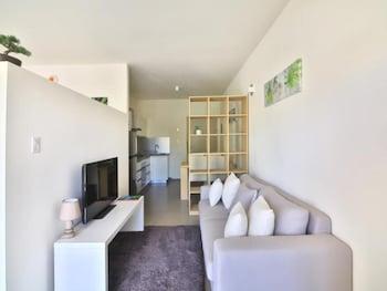 在里戈的Bright 34m Apartment for 2 People照片