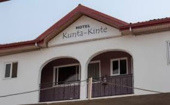Picture of Kunta Kinte Hotel Accra in Accra