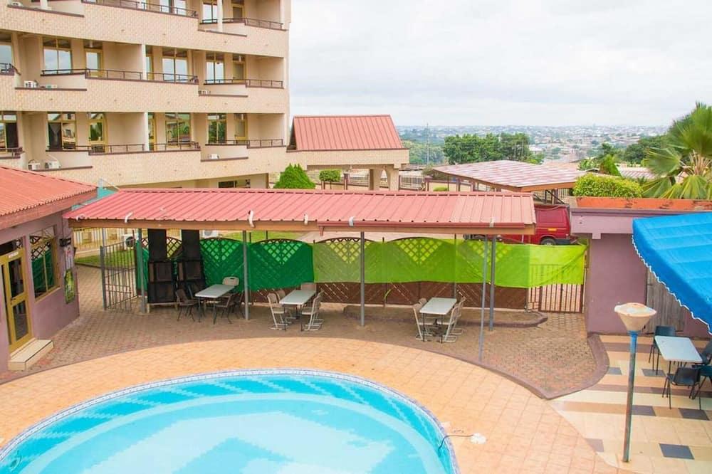 Okubi Hotel - Standard