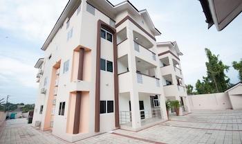 Image de Rockville Place 3bd-apartments à Kumasi