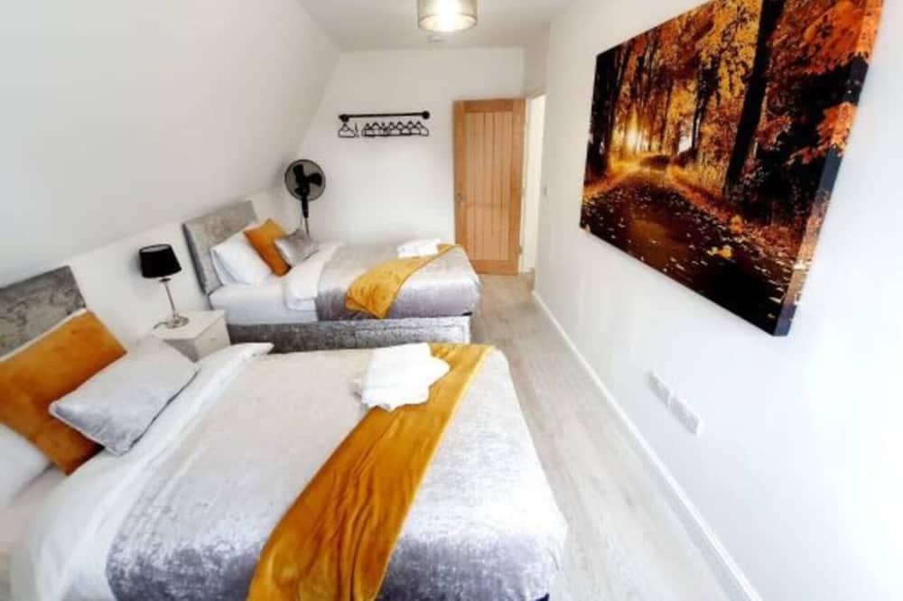 Dzīvokļnumurs, vairākas gultas - Numurs