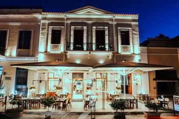 Fotografia do Espero Royal Stay em Nafplio