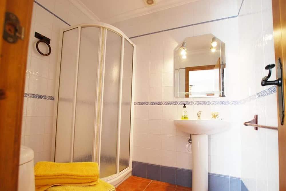 Business Apartment - Bathroom
