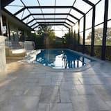 House (Par View) - Pool