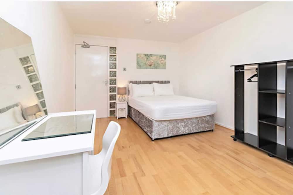 Apartmán typu Basic, viacero postelí - Izba