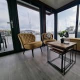 Apartamento Exclusivo - Área de Estar