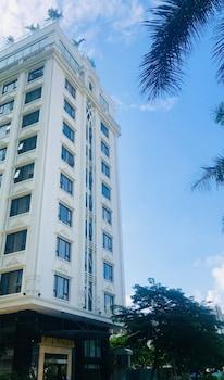 Obrázek hotelu Ha Long New Century Hotel ve městě Hạ Long