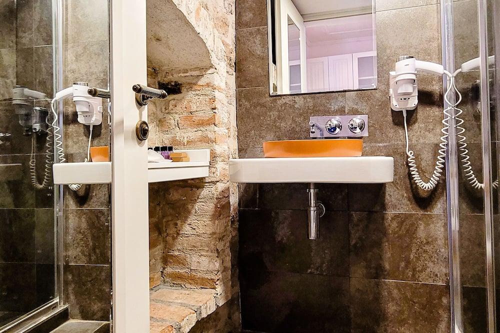 Apartmá typu Business - Koupelna