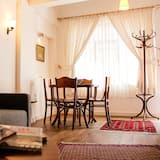 Apartmá typu Business - Obývací prostor