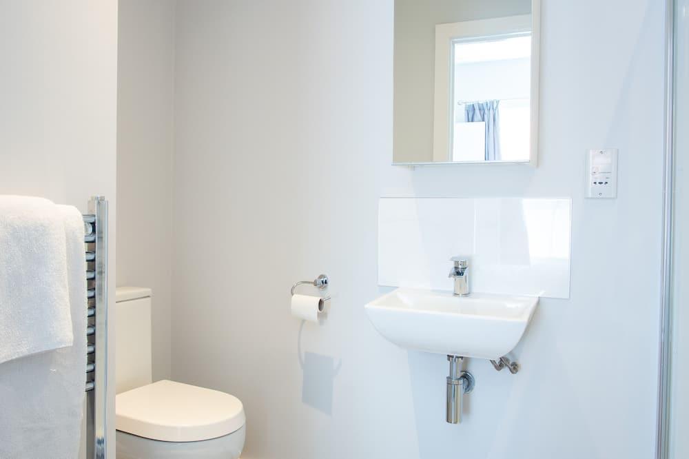 Apartment, Accessible, Private Bathroom - Bilik mandi