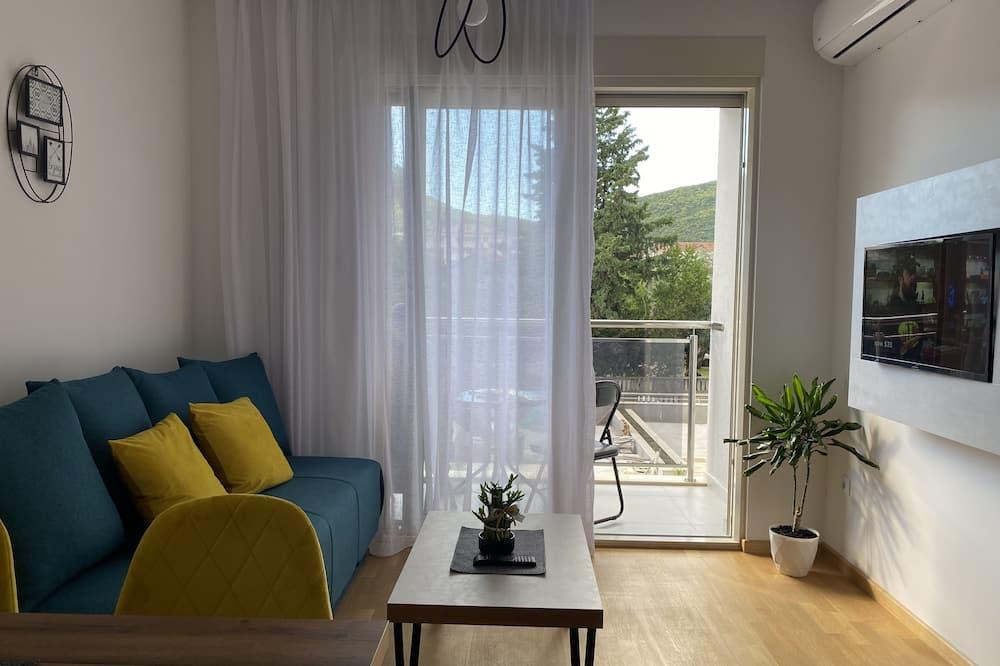 基本公寓 - 特色相片
