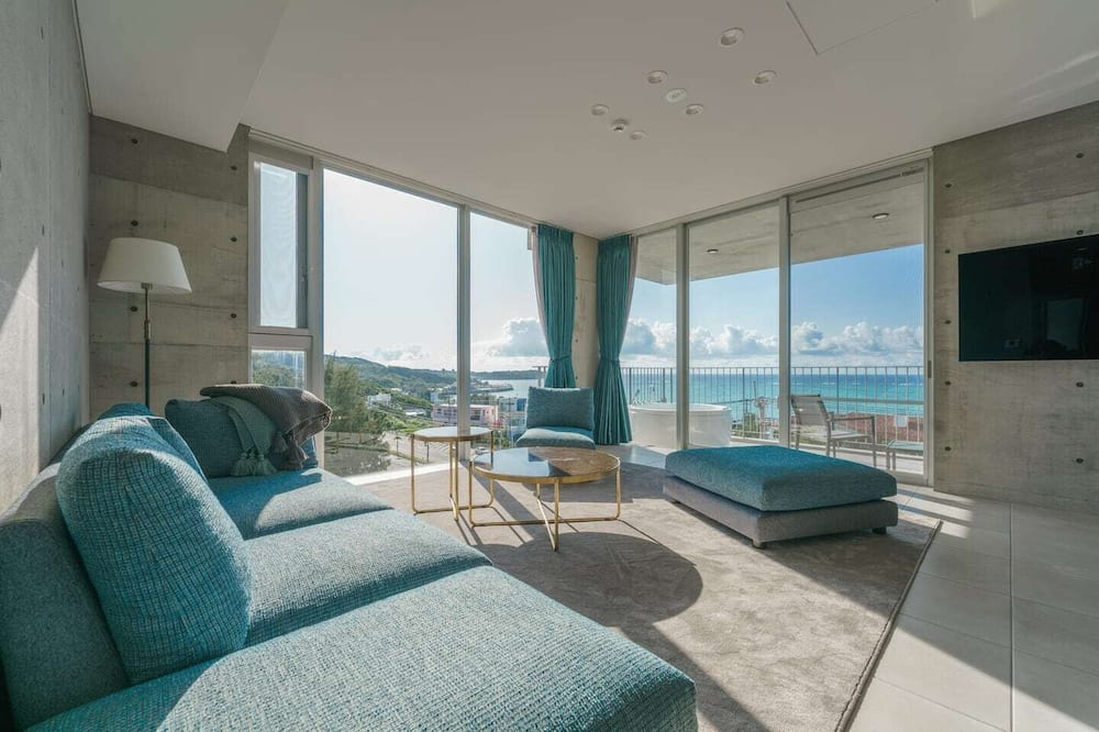 Okinawa Plaisant Villa