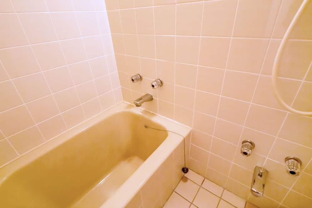 Традиционный номер, для некурящих (Japanese, Nagisa/Nissho Wing) - Ванная комната