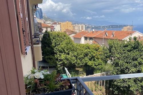 appartement Balcon de Monaco