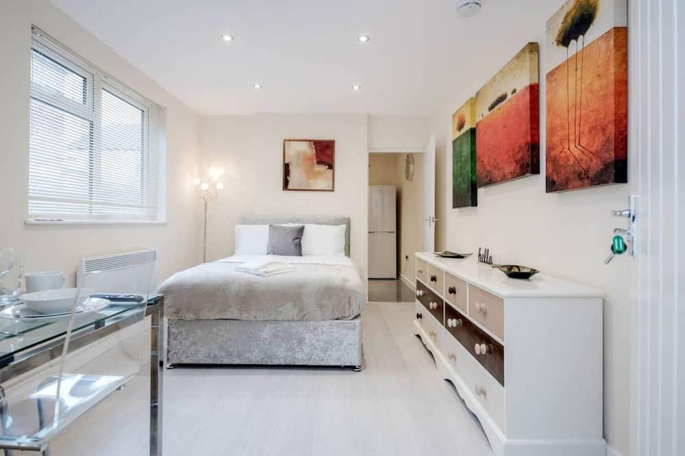 Dzīvokļnumurs, 1 divguļamā karalienes gulta - Galvenais attēls