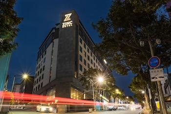 Fotografia do Hotel ZINC em Seogwipo