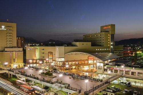 JR九州ホテル長崎/