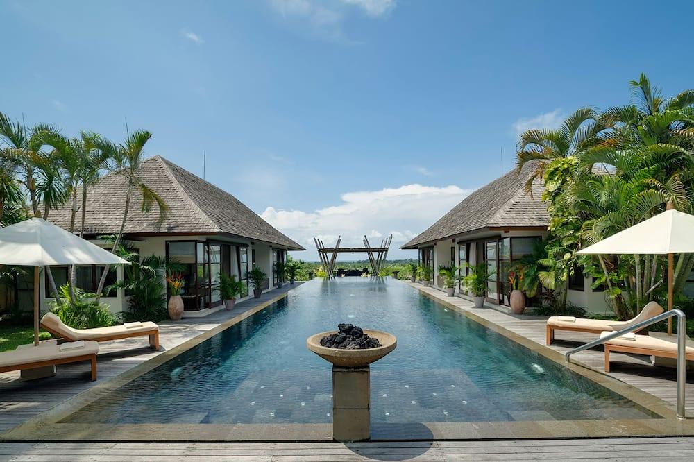 فيلا (Mandalay) - حمّام سباحة خارجي
