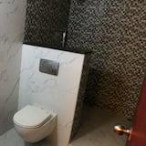 Dvojlôžková izba typu Deluxe - Kúpeľňa