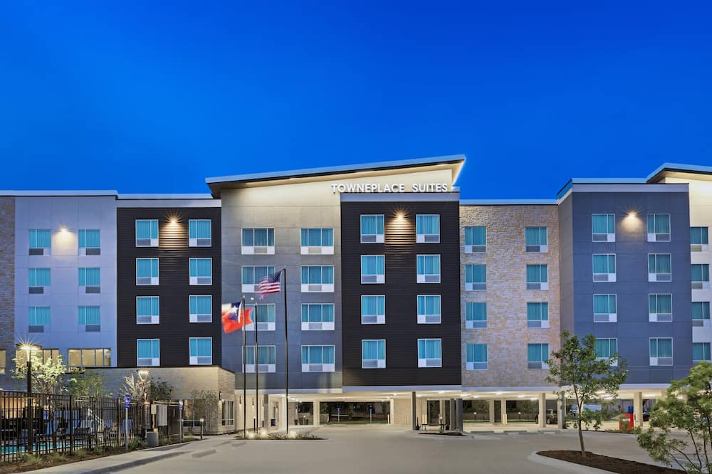 TownePlace Suites by Marriott Austin Northwest/The Domain Area