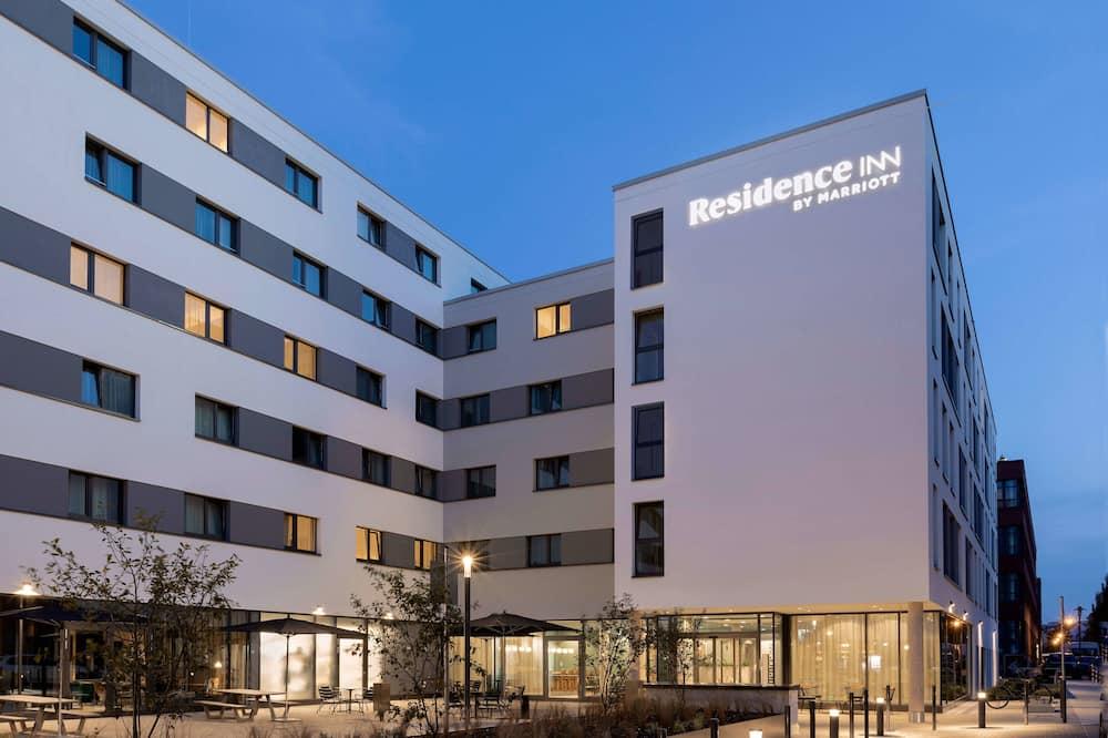Residence Inn by Marriott Hamburg Altona