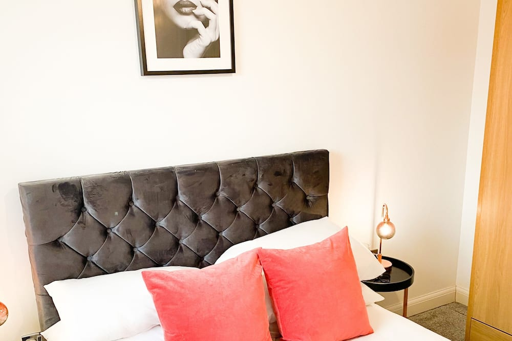 Luxury House - Room