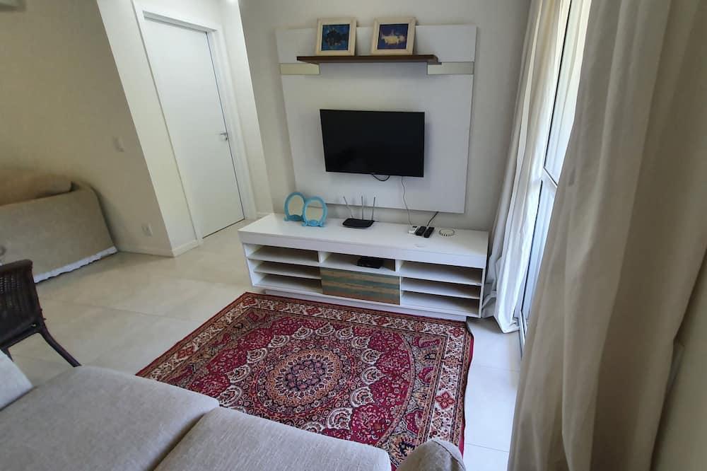 Premium apartman - Dnevni boravak