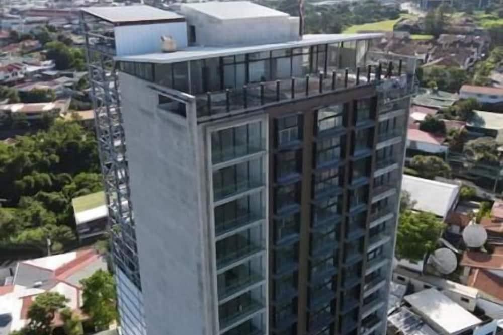 The Train Apartments Barrio Escalante