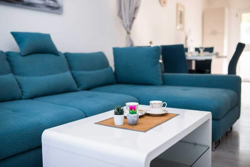 Apartment Blue in Pag