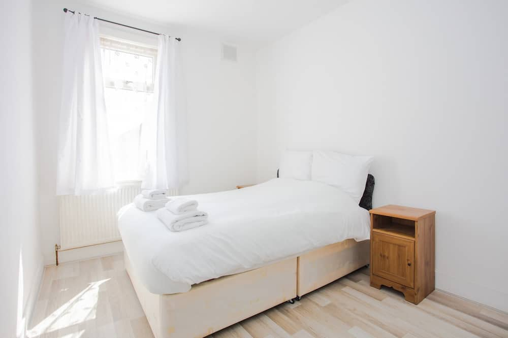 Appartement, 2 lits doubles - Chambre